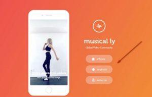 Где и как скачать musical ly на windows phone