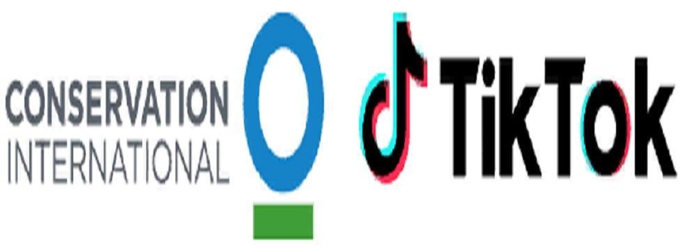 Conservation International и TikTok: спасите мир вместе с соцсетью