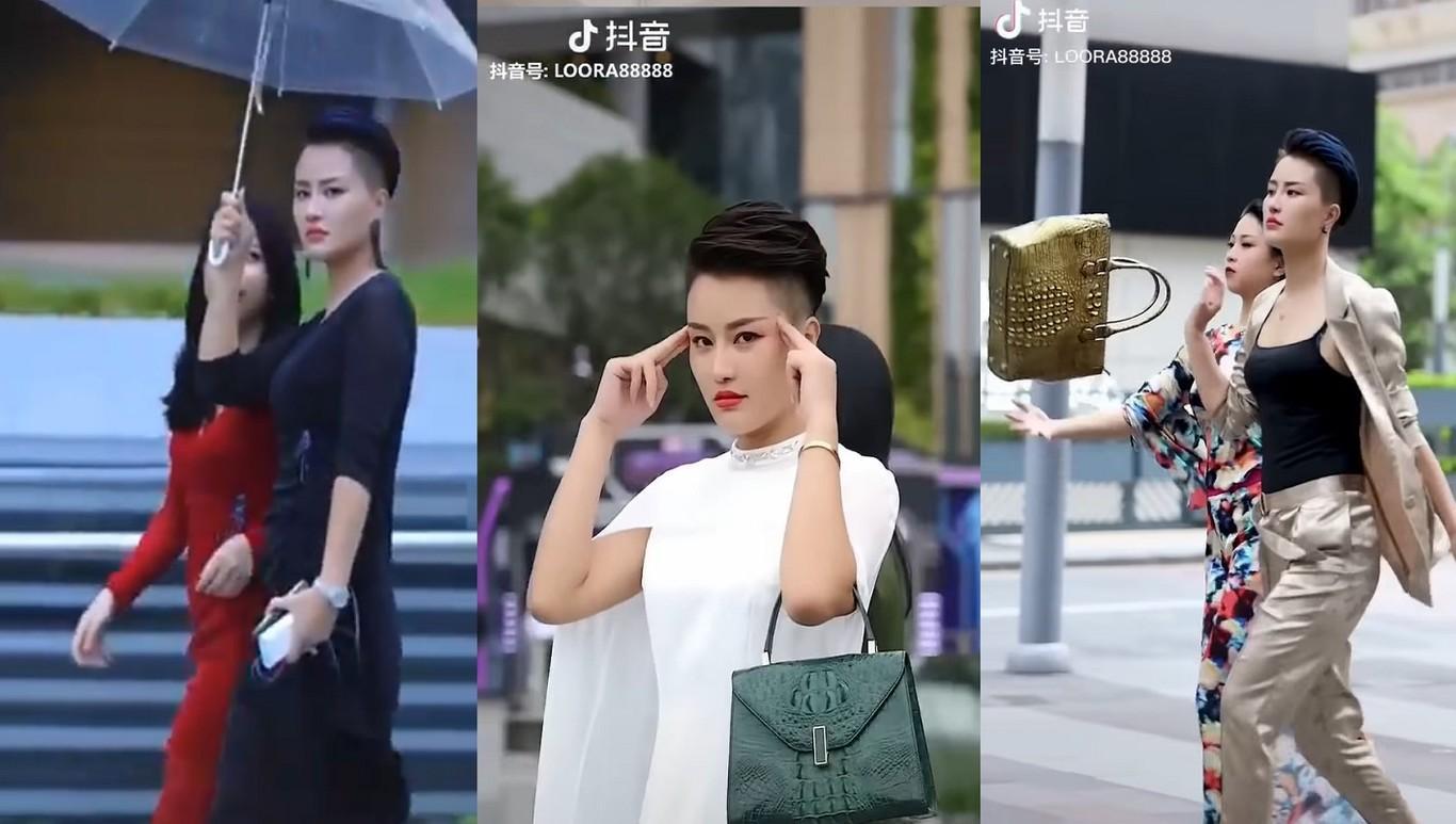 Loora Wang и сестра X: TikTok открывает новых звезд