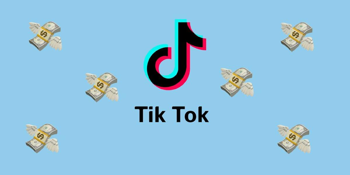 Особенности заработка на FlowTok