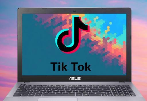Тик Ток на компьютер или ноутбук