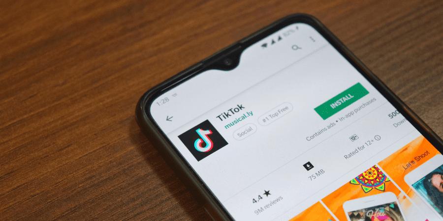 Как скачать и установить TikTok на телефон с ОС Android