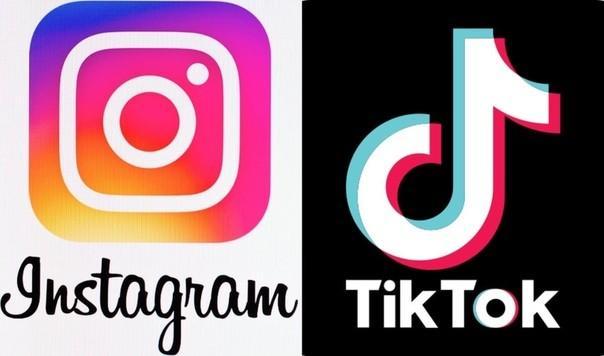 Как связать аккаунты Instagram и TikTok: все способы подключения