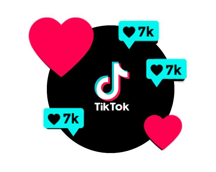 Сервис TikRate для раскрутки аккаунта в TikTok