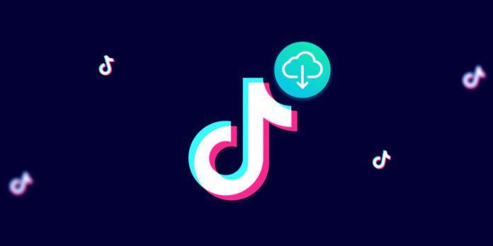 Способы поиска видео и музыки в «Тик Токе»